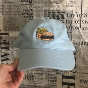 RARE limited edition taylor swift hat
